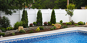 Suffolk County Landscape Design